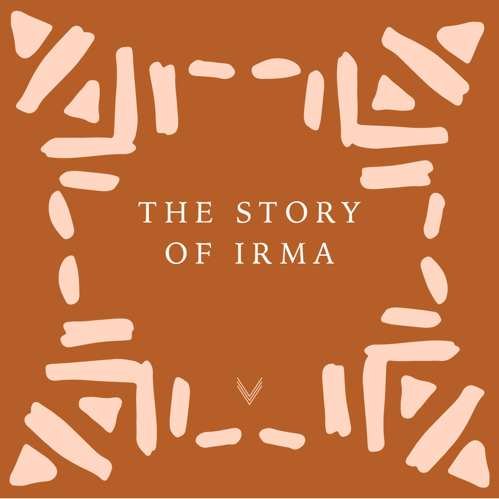 The Story of Irma