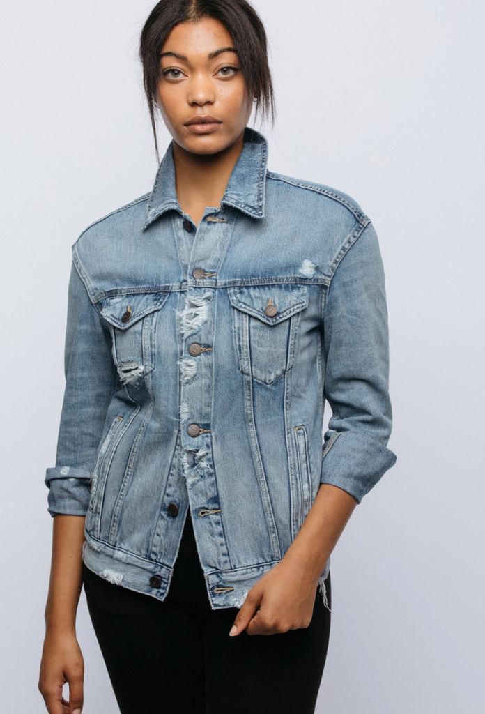 Able Jean Jacket