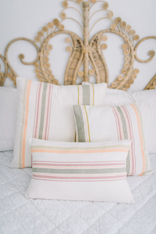 Primavera Pillow - Trove LLC