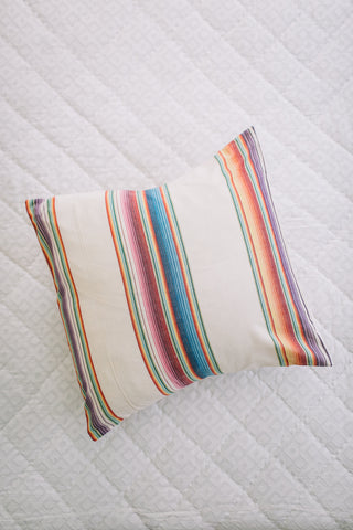 Flores Pillow - Trove LLC