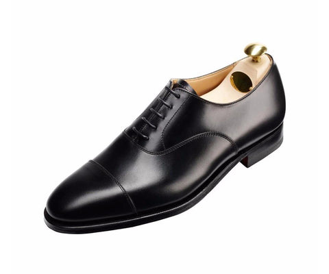 Connaught - Black Calf