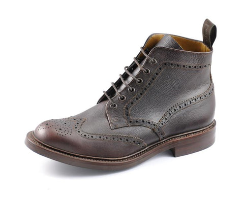 Bedale - Dark Brown