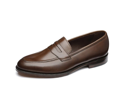 Whitehall - Brown Loafer