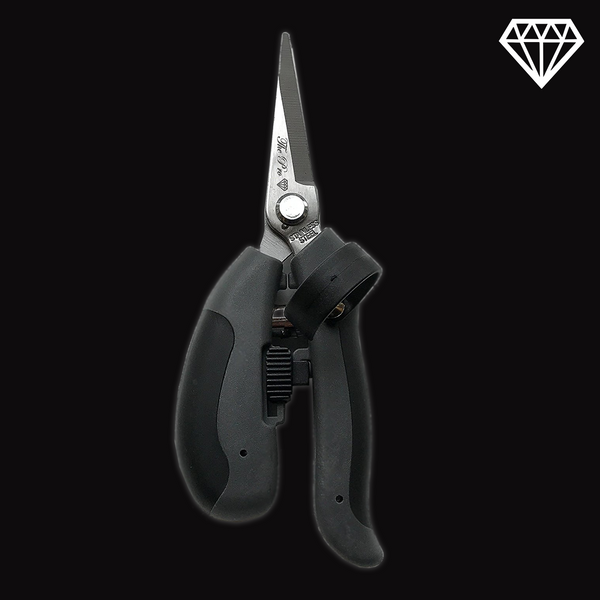 The Pro » 5.9-inch Cannabis Trimming Scissors