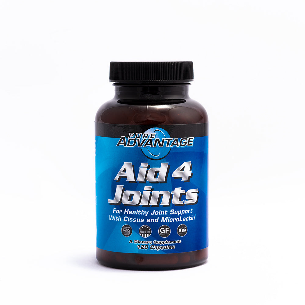 Pure Advantage Aid 4 Joints