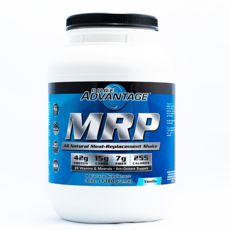 Pure Advantage MRP Vanilla
