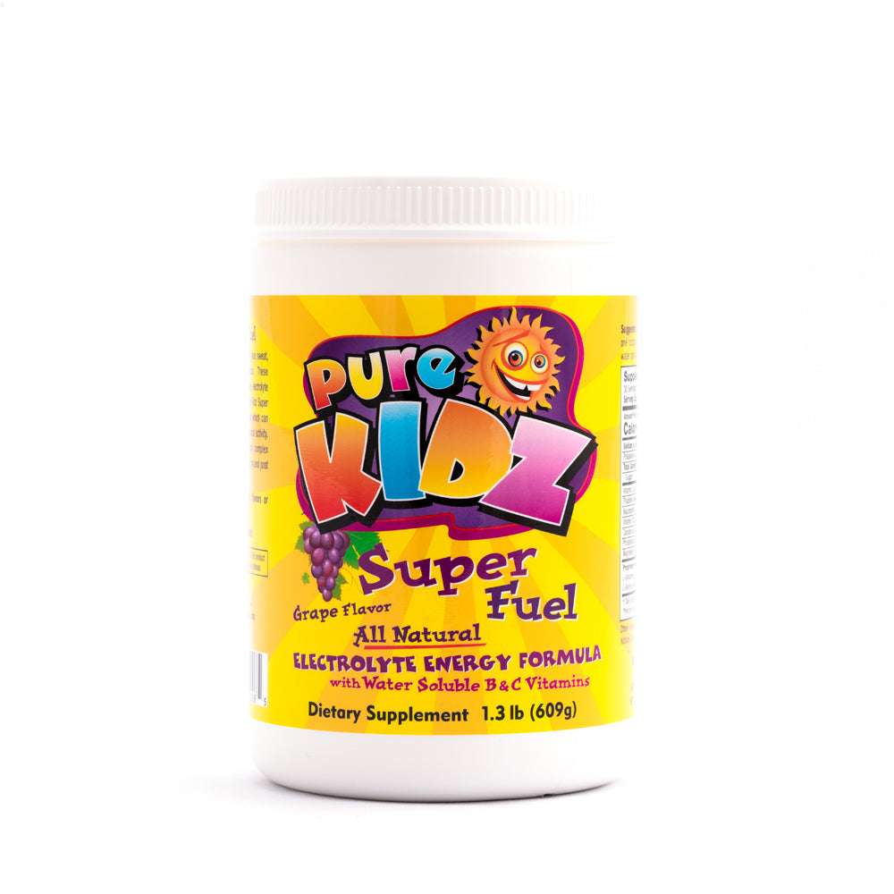 Pure Kidz Super Fuel