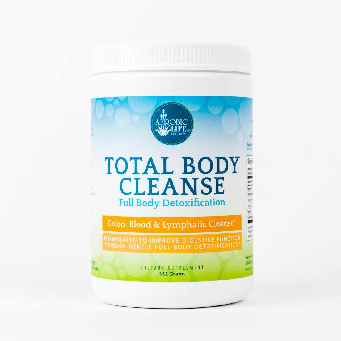 Total Body Cleanse