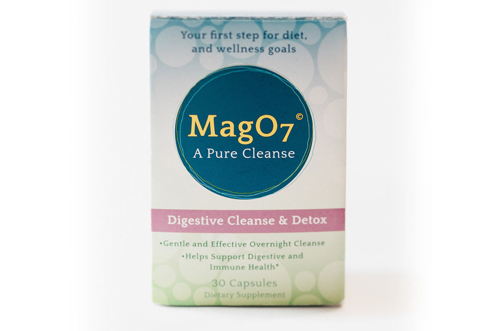 Aerobic Life MagO7 Digestive Cleanse