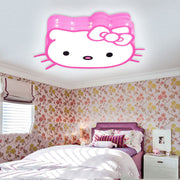 Fashion led cartoon ceiling lights