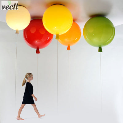 Kid child bedroom lamp