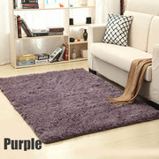 European Home Warm Plush Floor Rugs