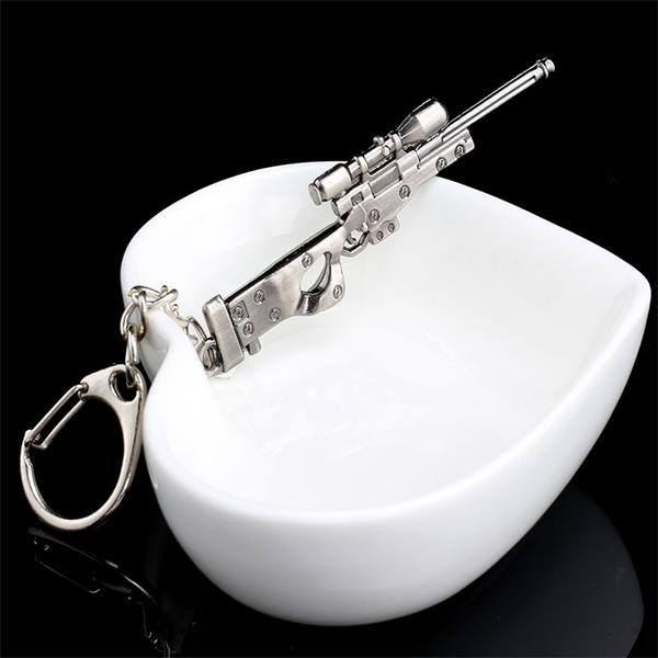 Trinket M4A1 Sniper Key Chain