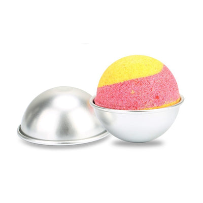 Sphere Shape Bath Bomb Mold