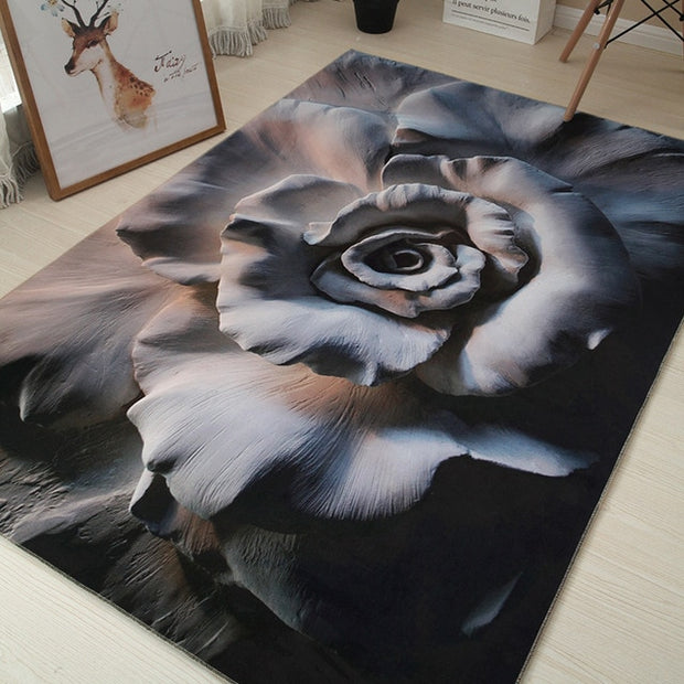 Europe Type 3D Printing Carpet