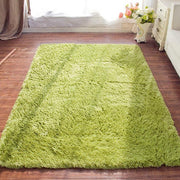 Plush Soft Shaggy Alfombras Carpet