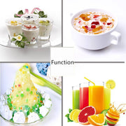 USB Juicer Cup, Portable Juice Blender, Household Fruit Mixer