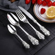 Luxury Silver Cutlery