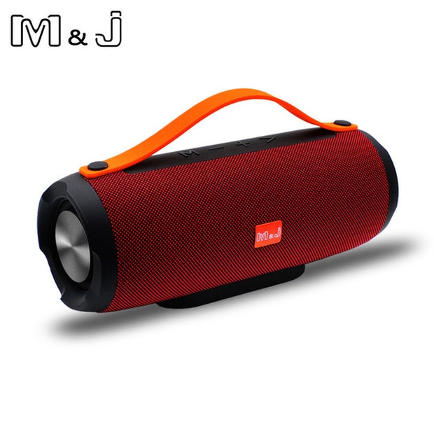 Wireless Portable Speaker