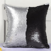 Mermaid Sequin Cushion Cover