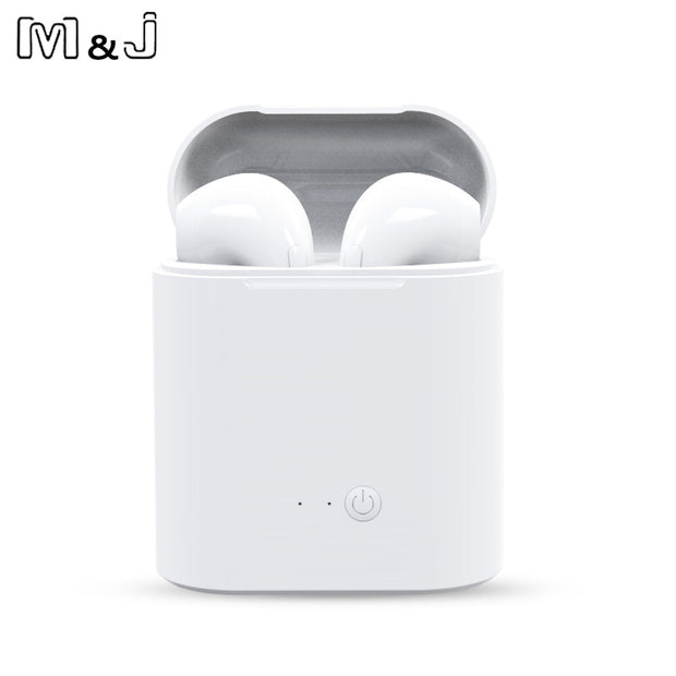 TWS Mini Wireless Bluetooth