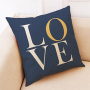 Geometry Throw Pillowcase Pillow Covers