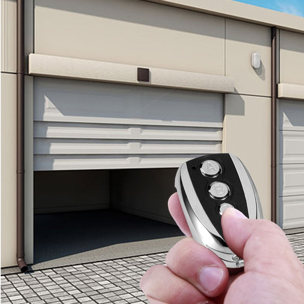 Universal Garage Door Gate Control