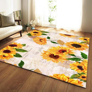 Nordic Carpets Soft Flannel 3D Printed Area Rugs