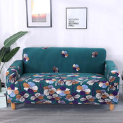Elastic Stretch All-inclusive Sofa Cover