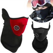 Outdoor Sports Dustproof Face Mask