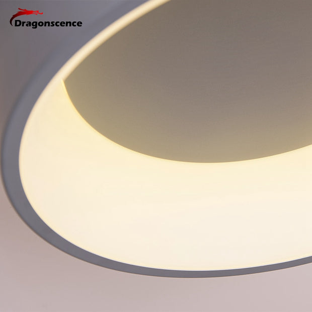 Modern Led ceiling light lamp