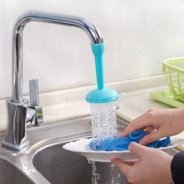 Filter Nozzle Swivel Spout Faucet