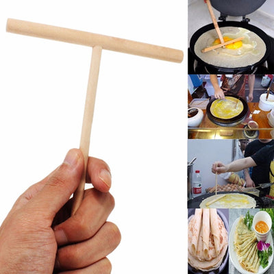 Chinese Specialty Crepe Maker