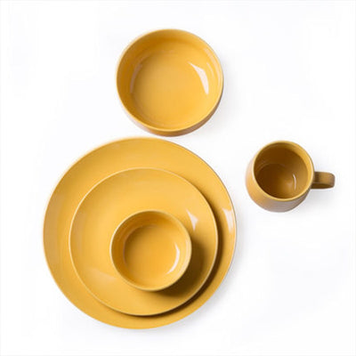 Pieces Ceramic Cutlery Sets