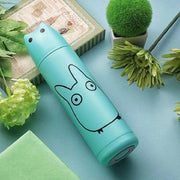Cartoon Totoro Thermos Bottle