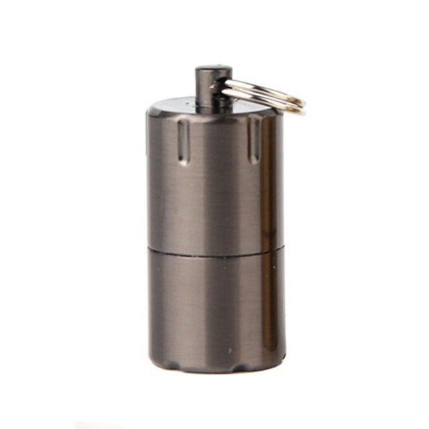 Mini Compact Kerosene Lighter