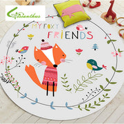 Colors Living Room Kids Room Rug