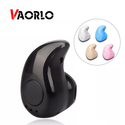 Earphone Earbud With Mic Sport