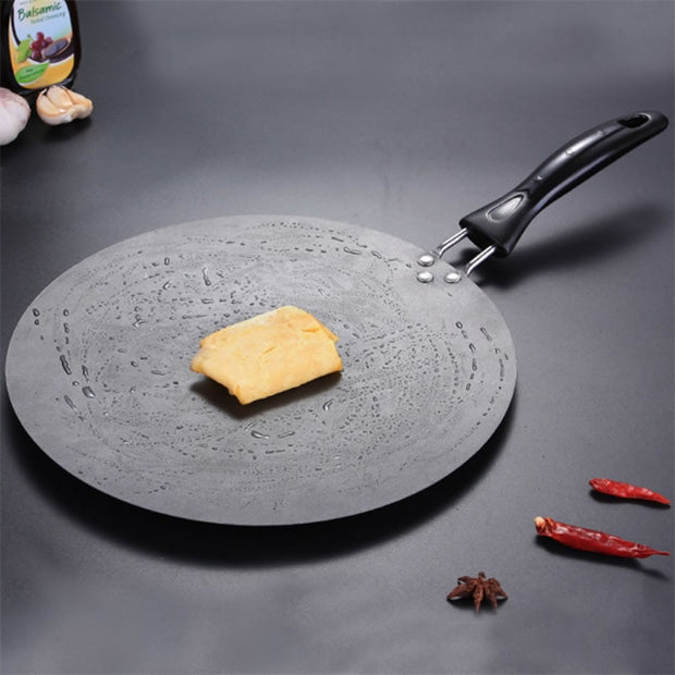 QueenTime 30cm Kitchen Griddle Pan