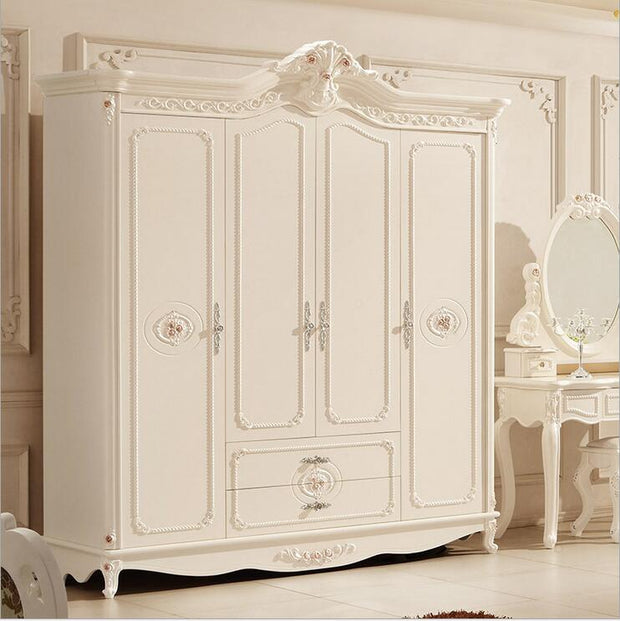 Wardrobe French bedroom  furniture