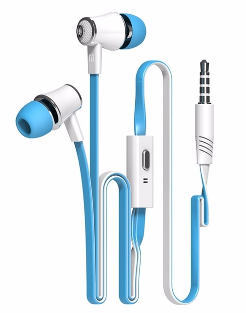 Earphone Hifi Earbuds Bass