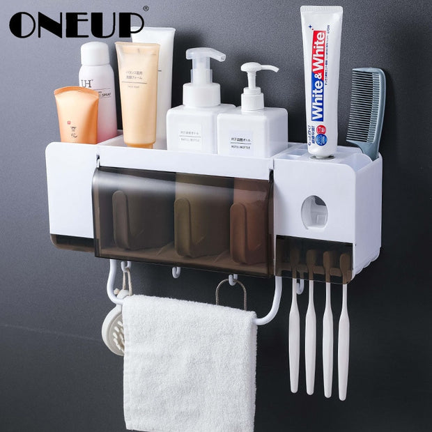 ONEUP  Toothpaste squeezer