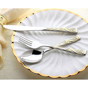 Stainless steel Cutlery Dinner set