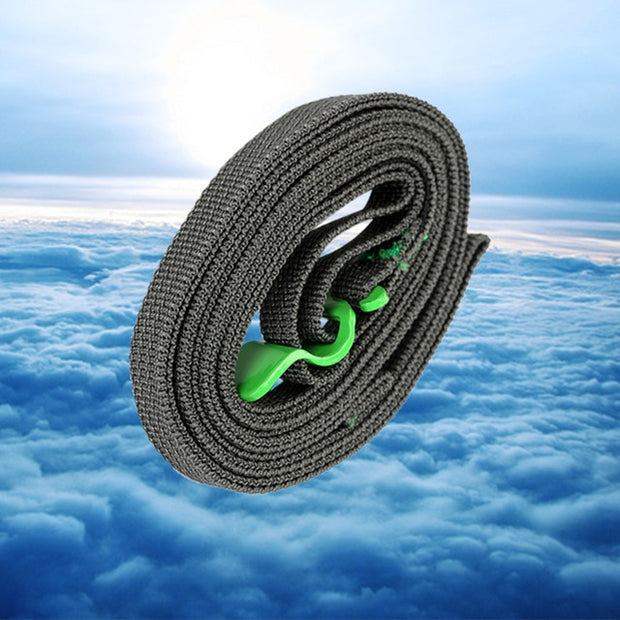 Camping equipment Durable Luggage Strap