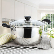 1.5L-4L Double Bottom Soup Pot