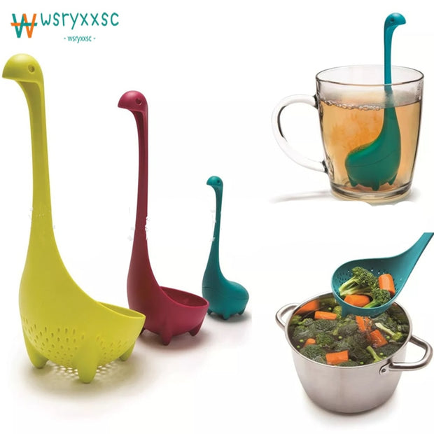 3pcs kitchen set ness monster