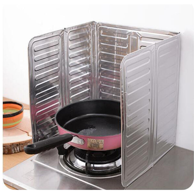 Proof Guard Gas Stove