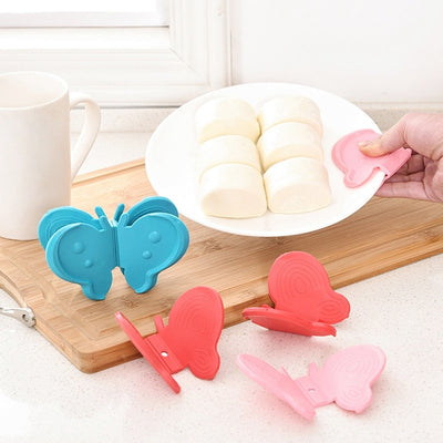 2PCS Butterfly Shaped Kitchen Tool