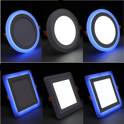 Double Color LED Ceiling Light