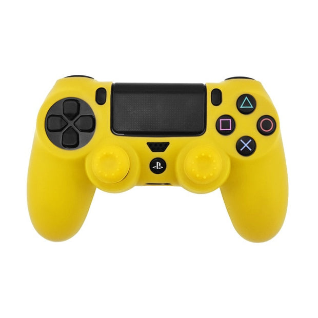 Soft Silicone Gamepad